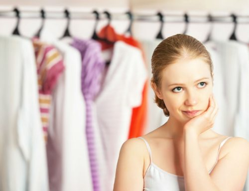 Seasonal garment storage service and preservation