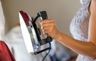 Ir a la página Cursos de plancha y tratamiento de prendas en casa