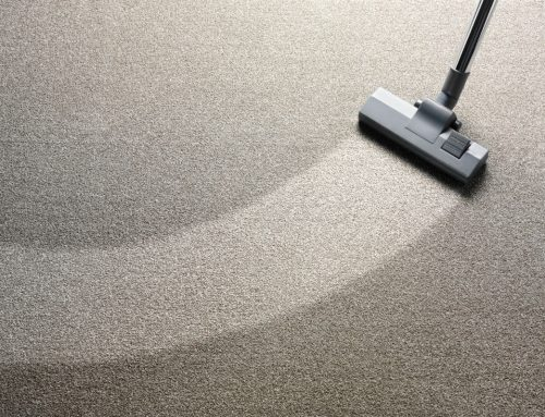 Carpet cleaning with stain retardant treatment