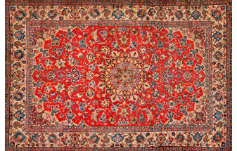 Tintoreria de lujo tintoreria laura limpieza te ido y for Restauracion alfombras persas