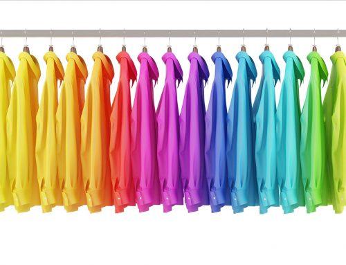 ¿De qué Color quieres tus Pantalones este Mes?