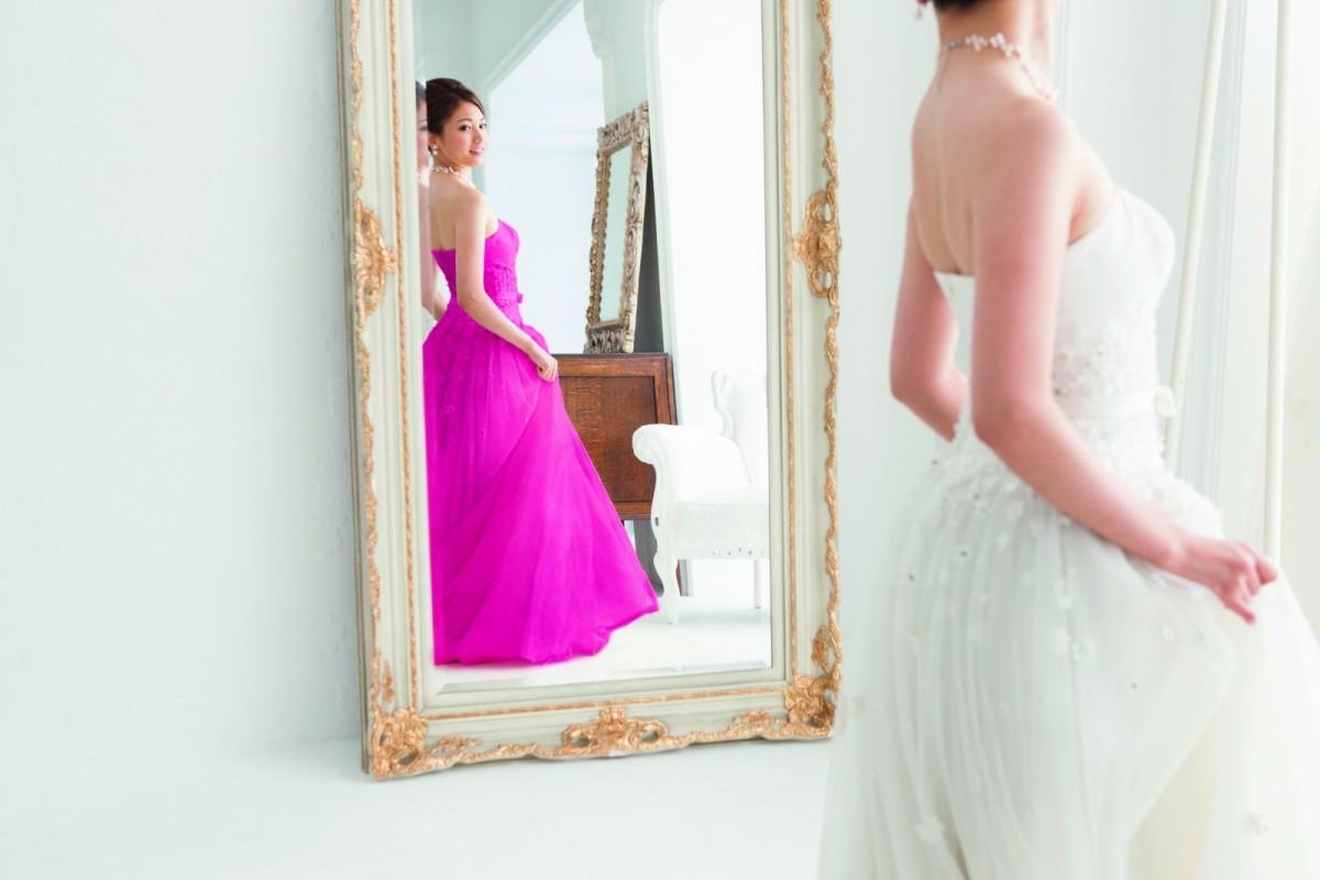 Limpieza de Vestidos de Novia en Tintoreria Laura