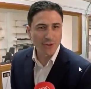 Oscar Arizcuren
