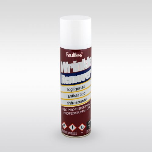 Spray antiarrugas