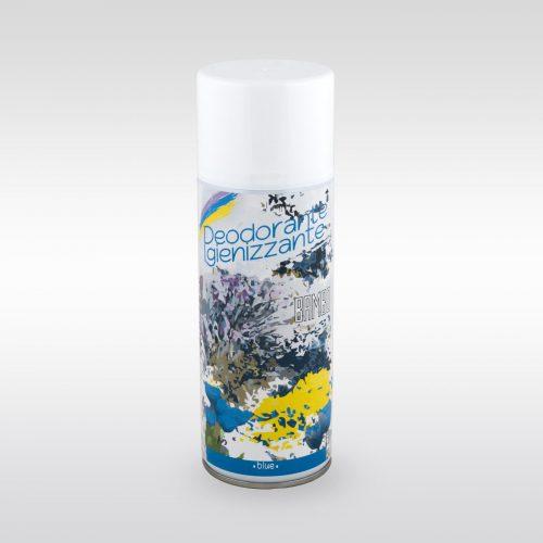 Spray desodorizante textil