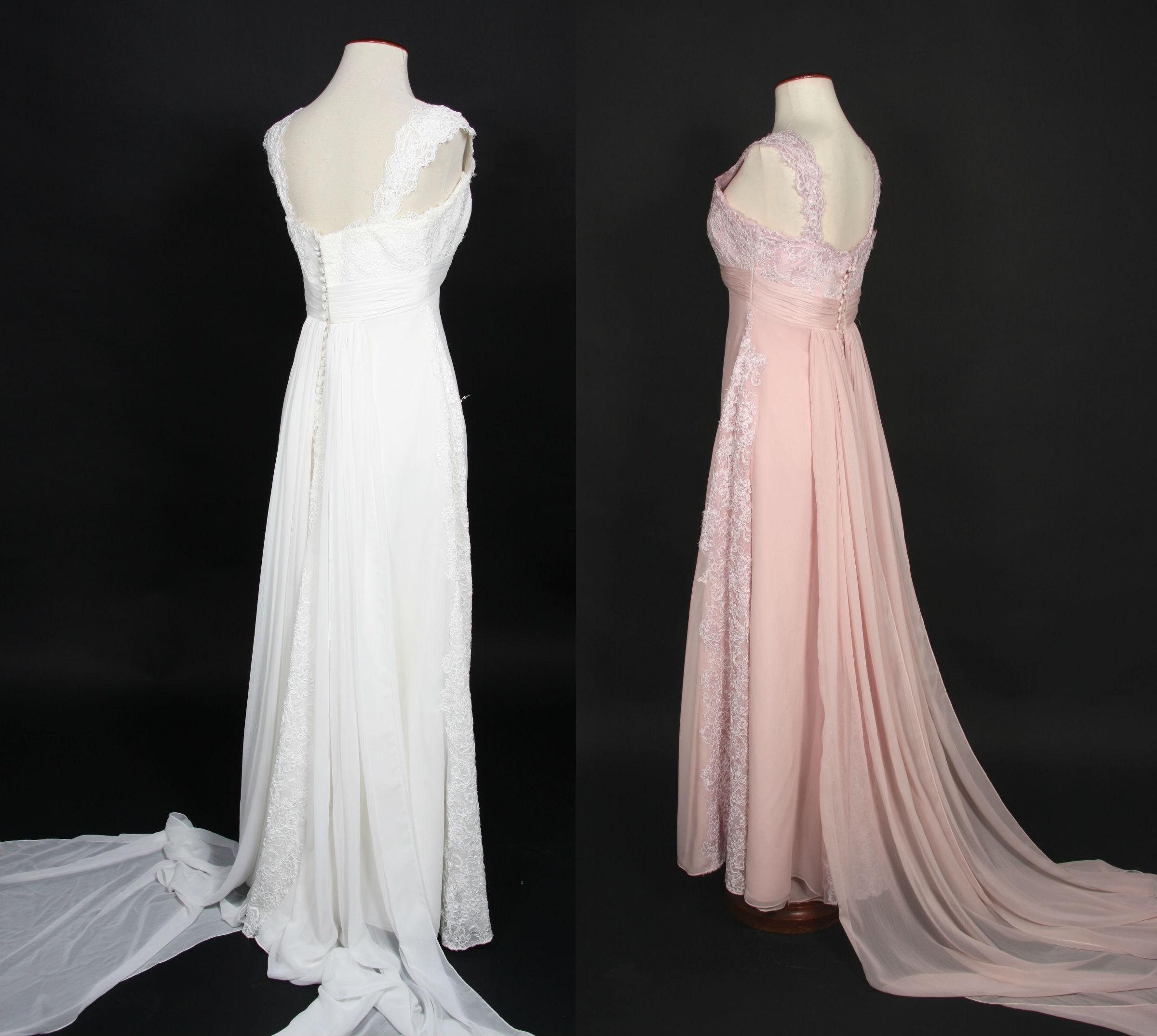 910935757 Teñir Vestidos de Novia o Fiesta en Tintoreria de lujo - Tintoreria ...